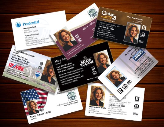 80+ Business Cards Design Inspiration