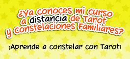 Tarot y Constelaciones Familiares