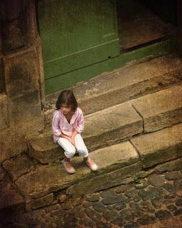 gunadesign guna andersone lonely girl