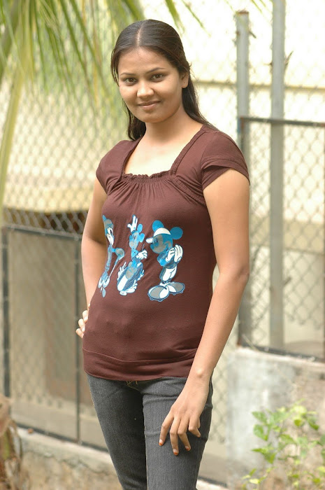 Kollywood Actress Thanmai