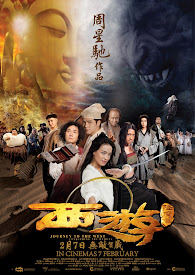 descargar JJourney To The West: Conquering The Demons gratis, Journey To The West: Conquering The Demons online