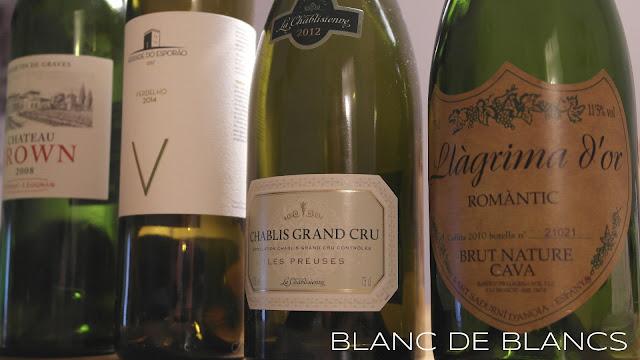 Viikon viinit - www.blancdeblancs.fi