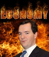 George and the Gang British Economics