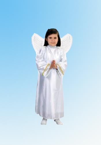 Disfraz para ni os disfr zate hoy - Trajes de angelitos para ninos ...