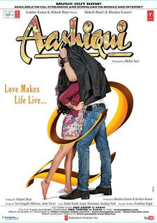 Aashiqui 2 (2013) Movie Poster