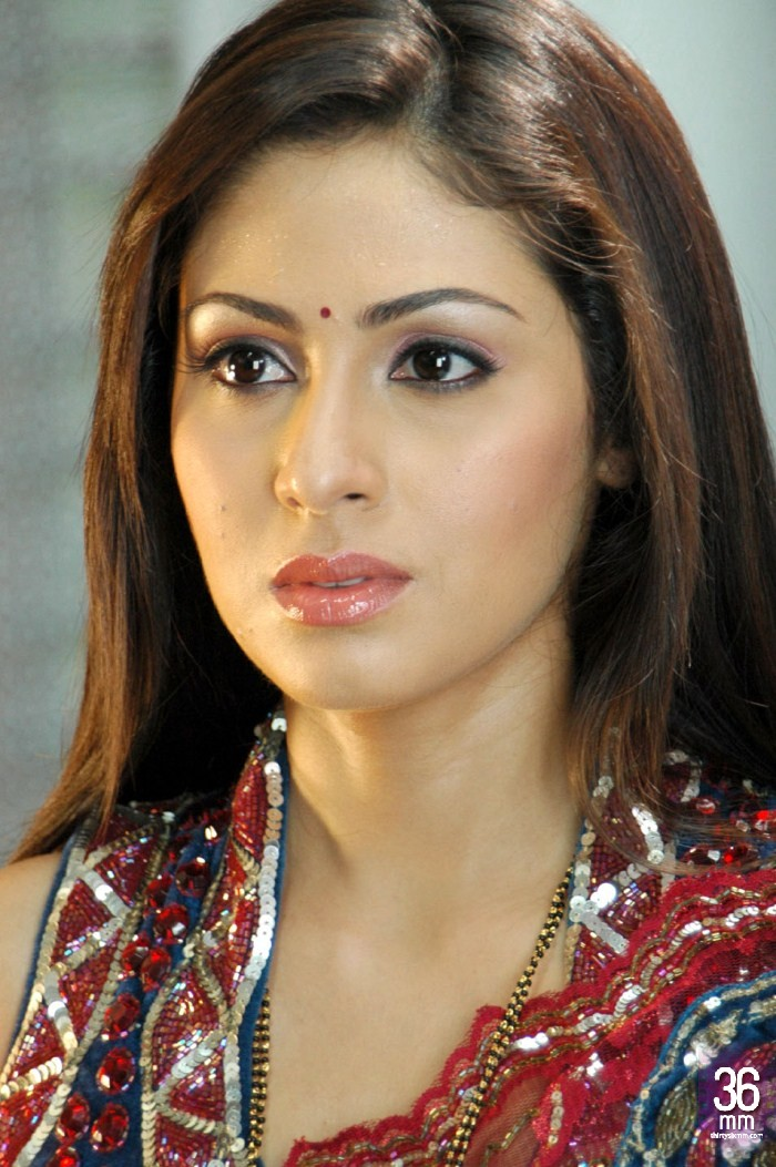 17 February, in India) also known as Sadha is a popular Indian actress ...
