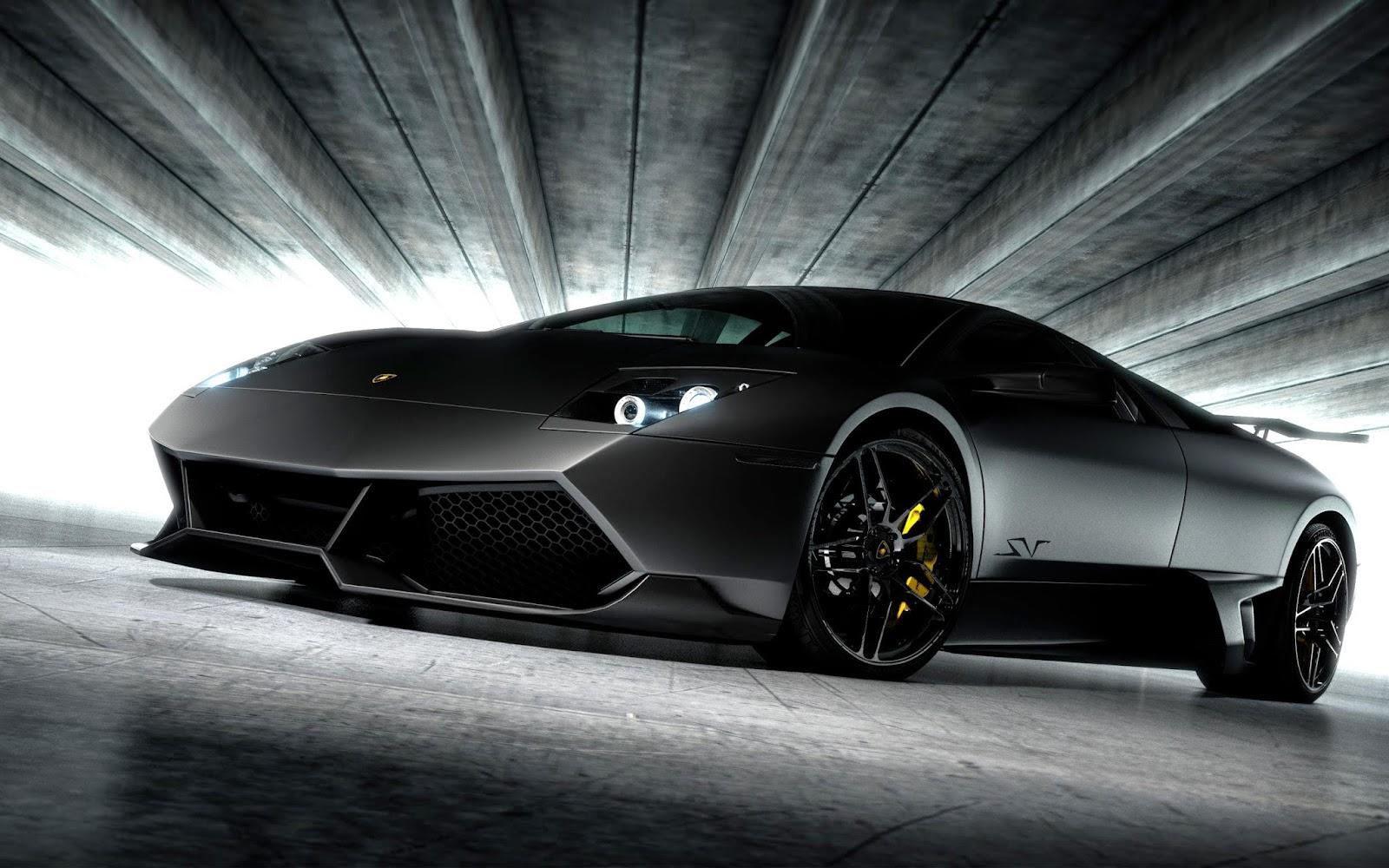Lamborghini Murcielago Hd Lp670 4 Superveloce Wallpapers