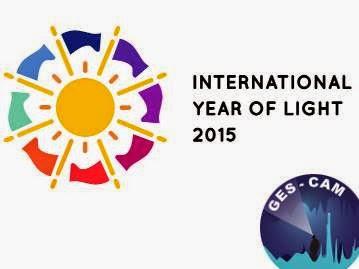 2015 Año Internacional de la Luz