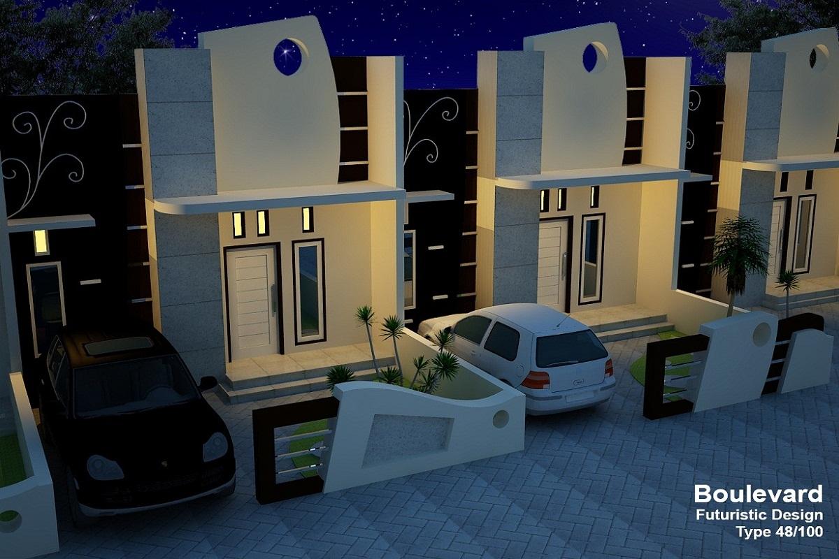 Definisi Rumah Minimalis
