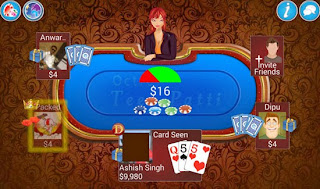 Teen Patti by Octro Inc
