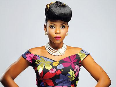 I Feel One Step Closer To Bagging A Grammy Award Says Yemi Alade