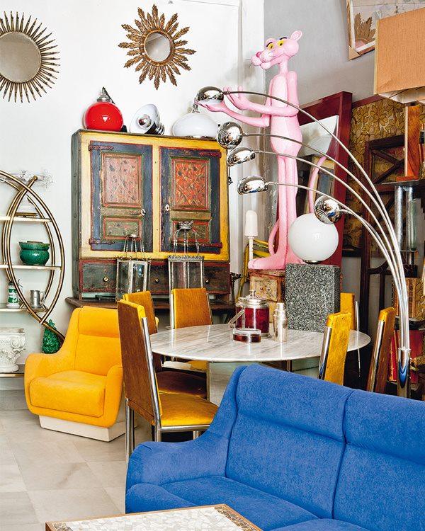 Muebles Y Decoracion Madrid : Rupert brocher apuntes