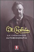 Gilbert K. Chesterton Autobiografia