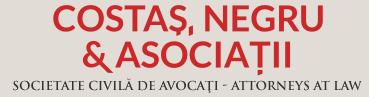 Costaș, Negru & Asociații