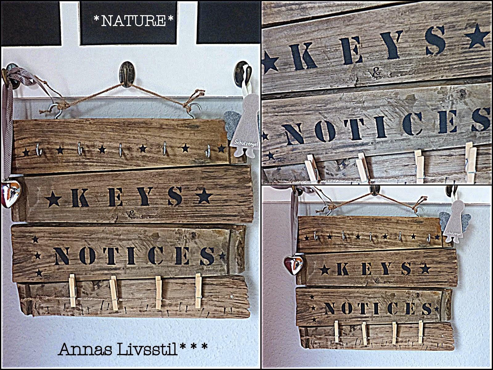 Nature/Wood-style