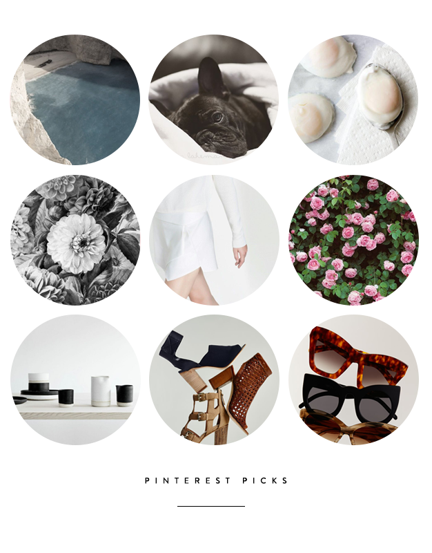 Pinterest Picks by Mooi
