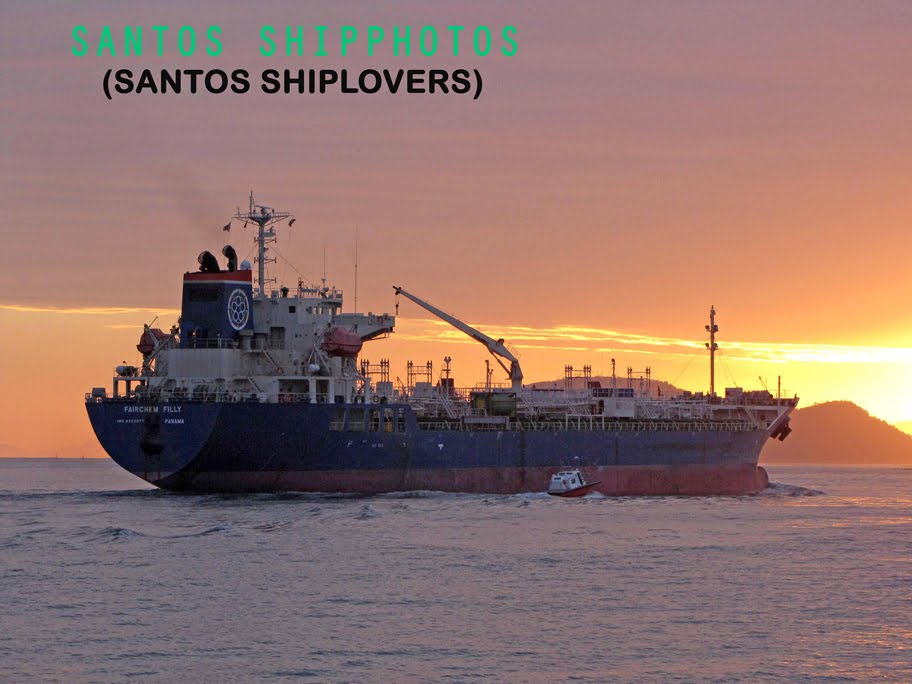 Santos Shiplovers