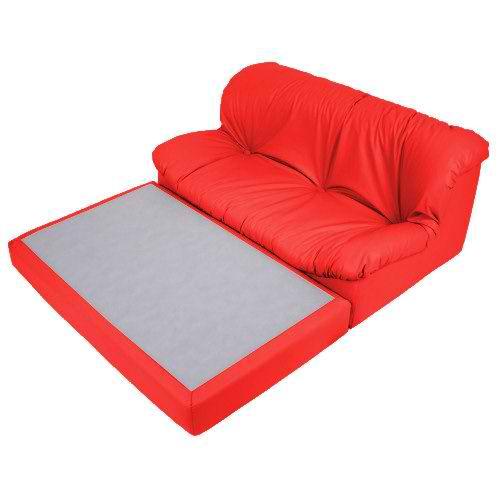Kids Furniture My Little Kids Flip N Out Lounge Sofa