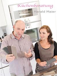 Harald Maier Küche München - wir renovieren Ihre Küche