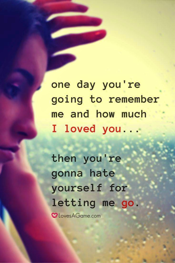 emotional love quotes after break up november 2015 best