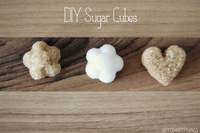 DIY funny sugar cubes 1
