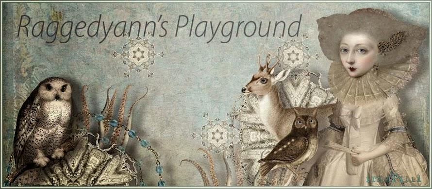 Raggedyann's Playground