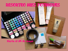 Resorteo en Miss Potingues