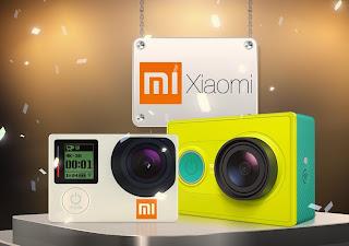 Comprar Xiaomi Yi