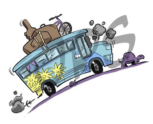 proposition 1 pour #Bus life 2019