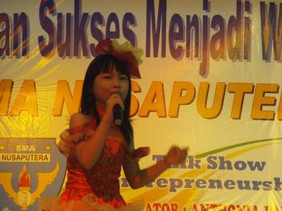penyanyi mandarin