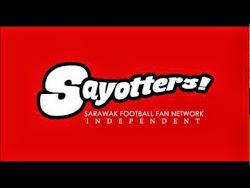 I'm Sayotters