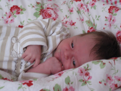Wird die Geburt mit Vorsätzen besser?