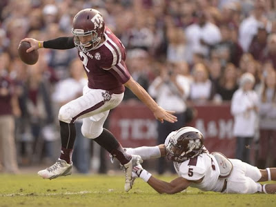 johnny football heisman 2013