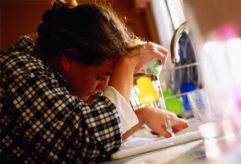 Food Allergies That Make You Sleepy