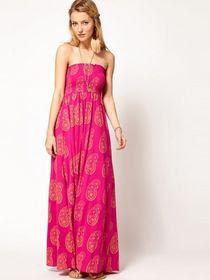 Koleksi terbaru baju wanita busana modern desain cantik elegan