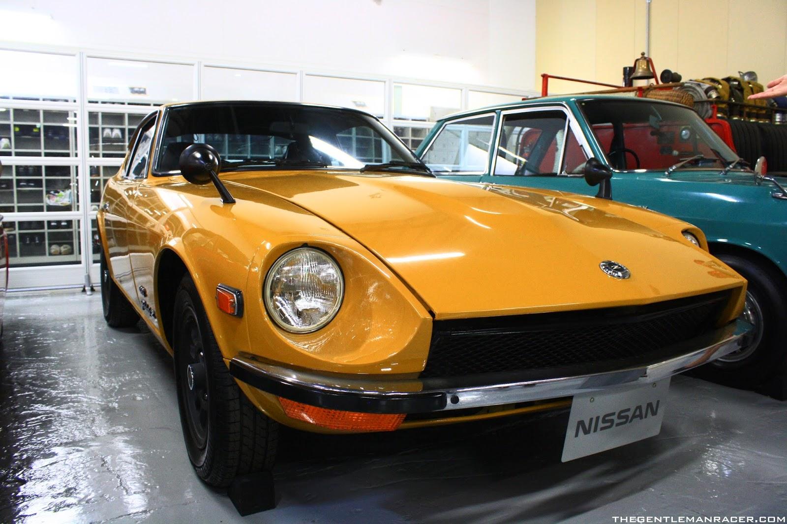 Fairlady Z432