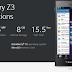 Spesifikasi dan Harga Blackberry Z3 Jakarta