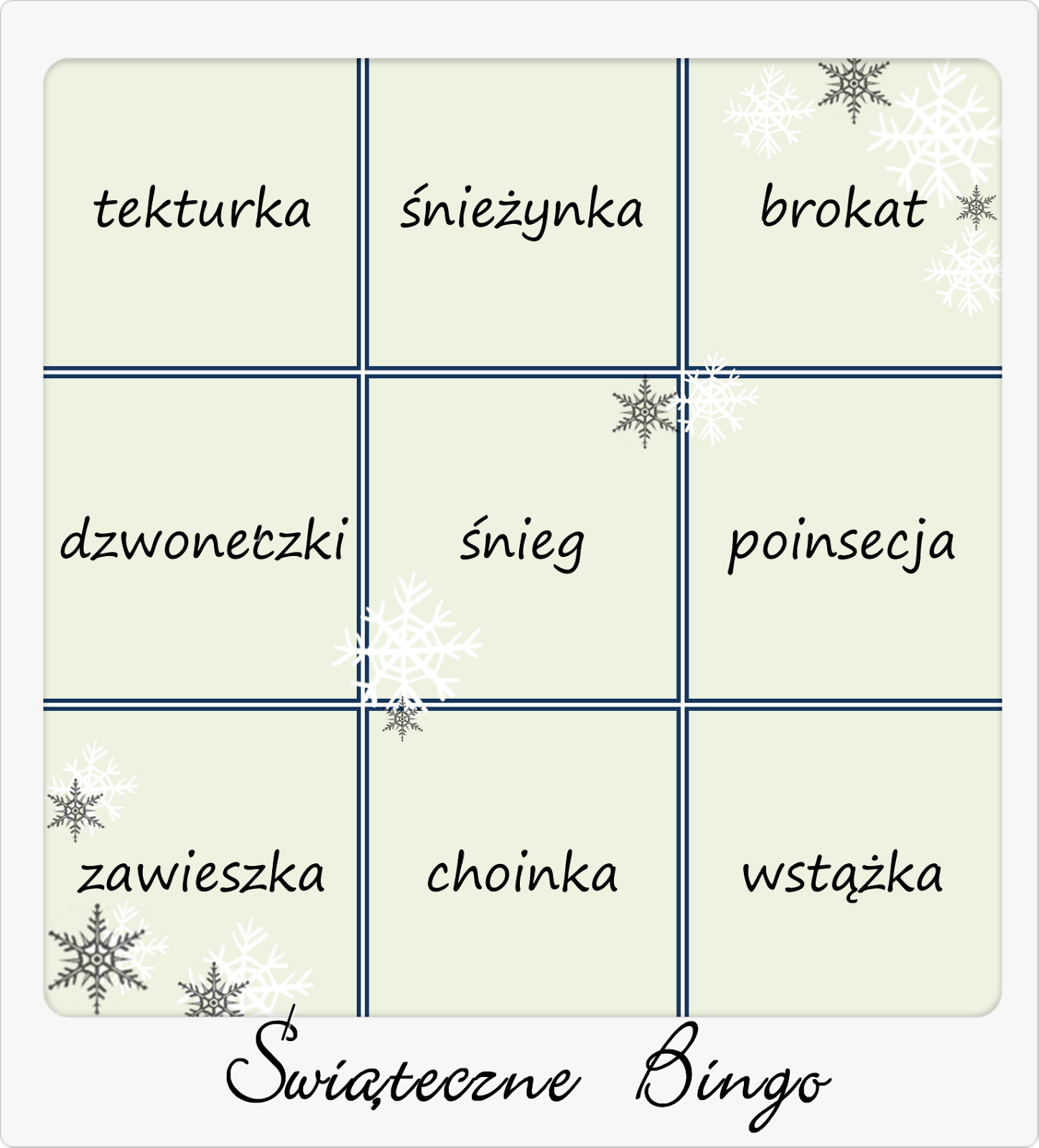 http://scrapikowo.blogspot.com/2014/12/swiateczne-bingo.html