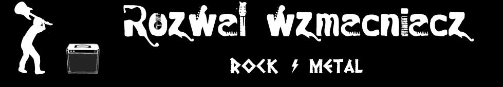 Rock metal - recenzje, relacje z koncertów, artykuły