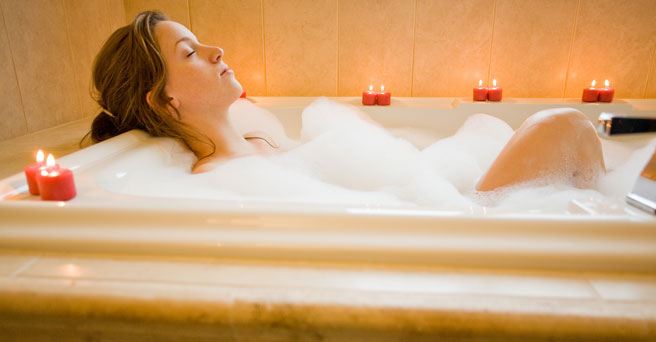 Benefits Of Bathing With Warm Water Lifestyle Fitness Coach
