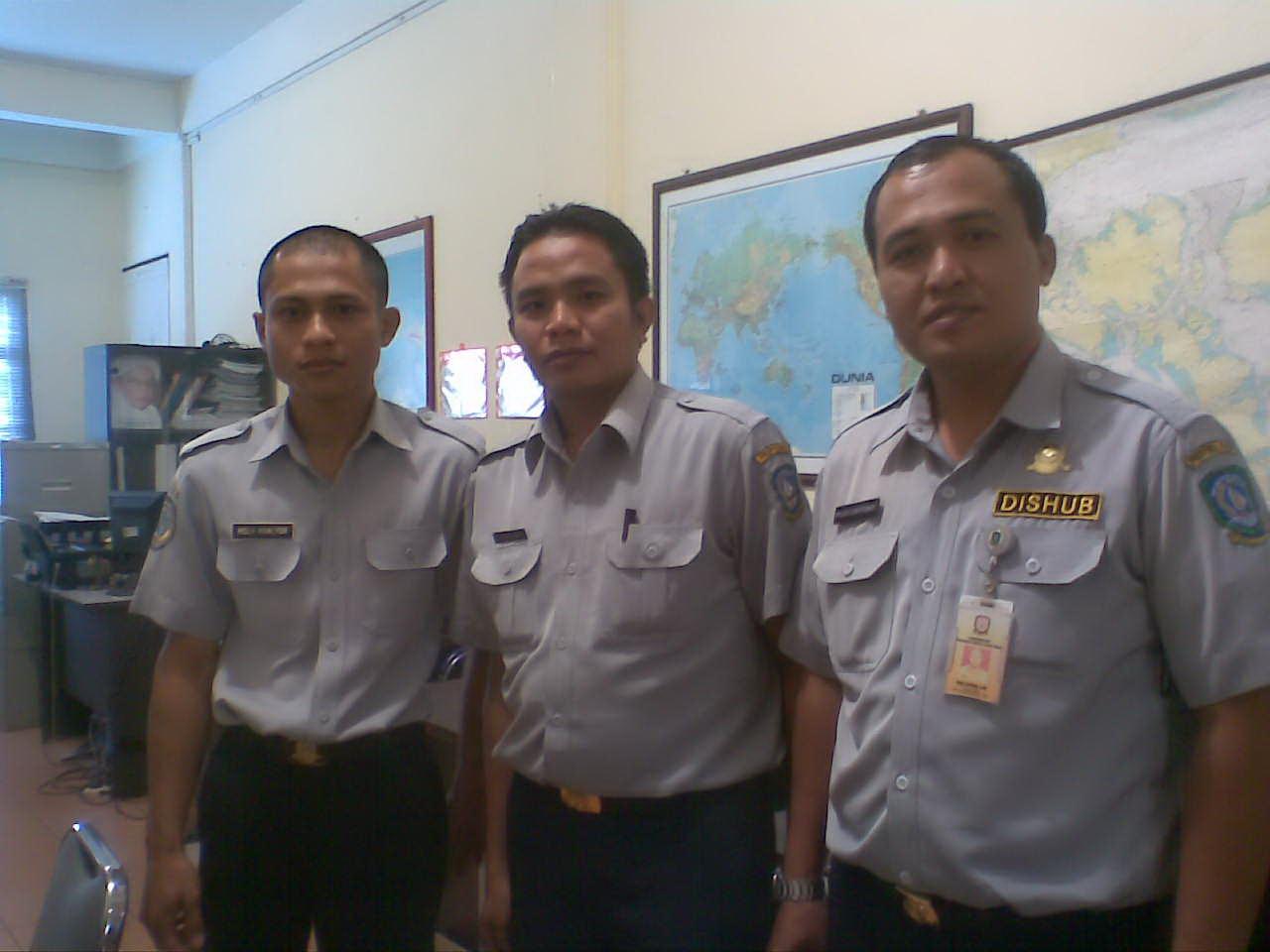 Ikatan Alumni Akademi Maritim Yogyakarta