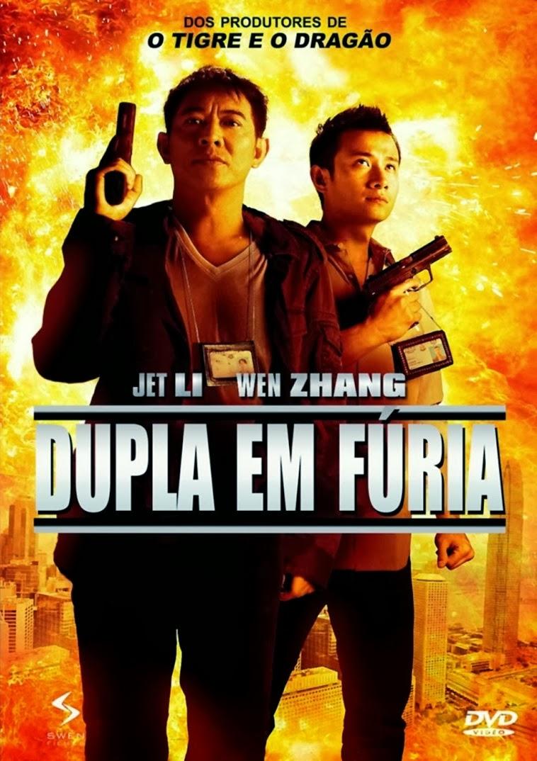 Dupla em Fúria – Dublado (2013)