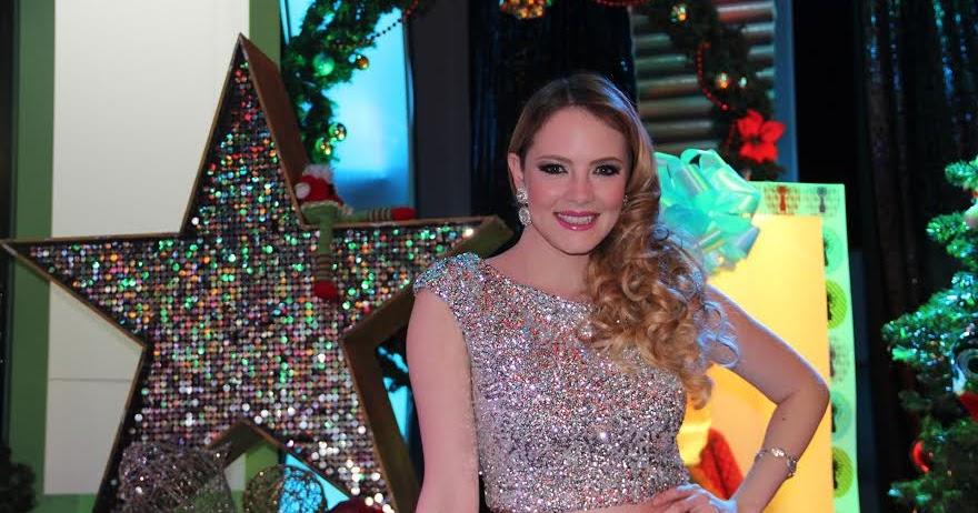 Alexandra braun la navidad es una de las pocas que m s for Ultimos chismes dela farandula mexicana