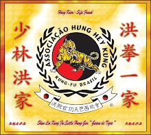 FAMILY HUNG KUEN, SIFU FRANK.