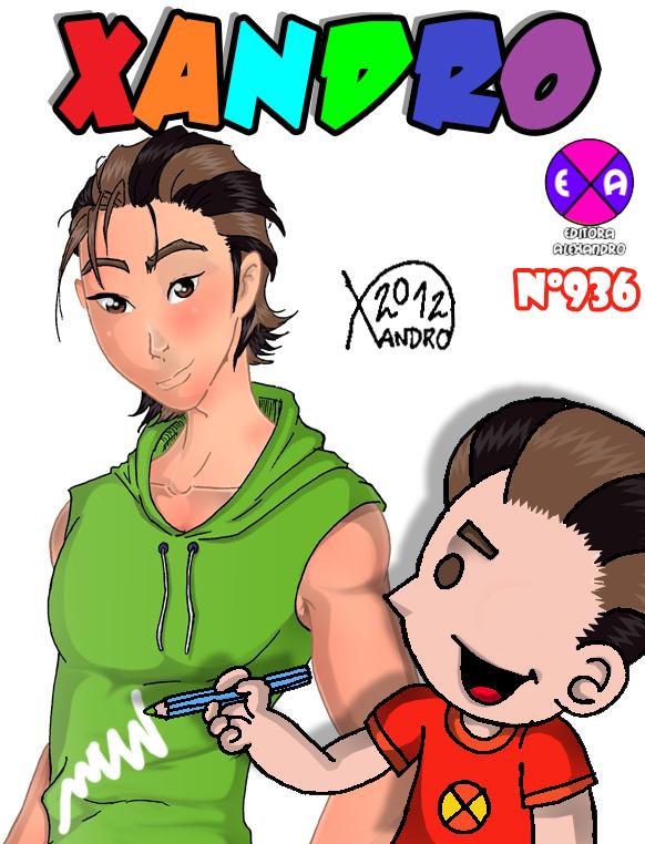 XANDRO+Nº936.jpg (582×762)