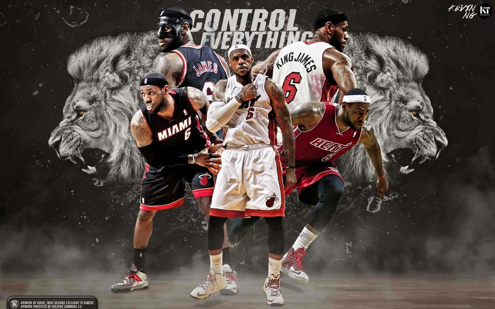 Simple Wallpaper Mac Lebron James - lebron_james__control_everything__wallpaper_by_kevin_tmac-d7i700l  Image_18762.jpg