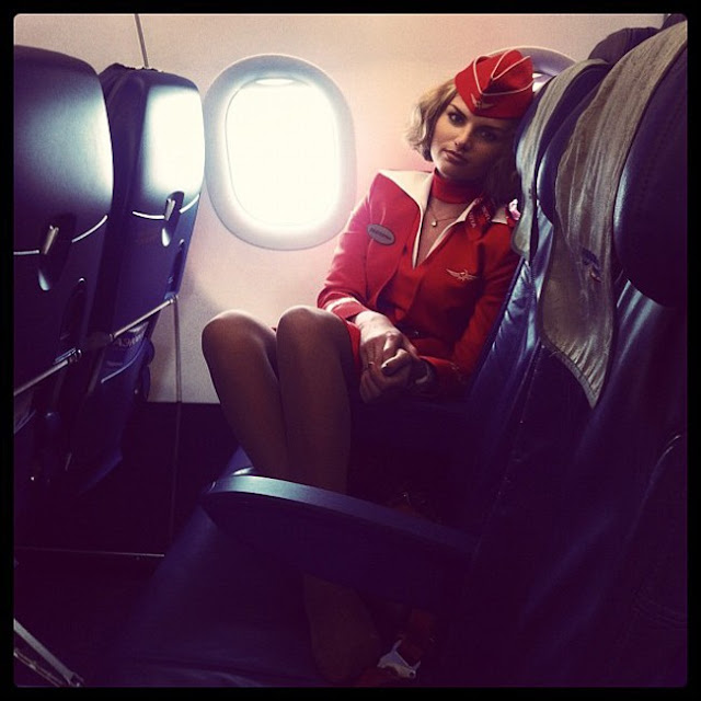 «Аэрофлот» ищет исполнителя для корпоратива за 64 млн рублей