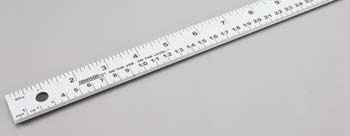 Measuring penis size without ruler you tell