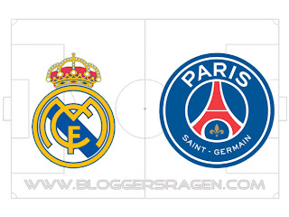 Prediksi Pertandingan Paris Saint-Germain vs Real Madrid