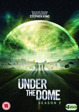 Torrent Série Under The Dome - 2ª Temporada 2014 Dublada 720p completo
